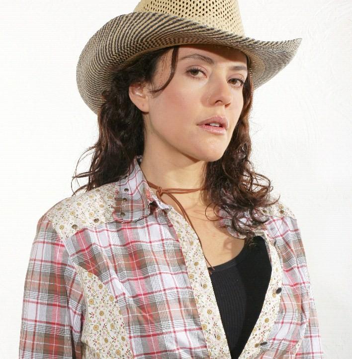 Mujeres de Colombia