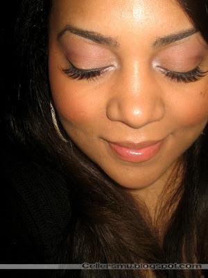 Chola+eyebrows