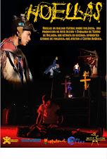 Nueva Temporada de  Obra de Teatro Huellas