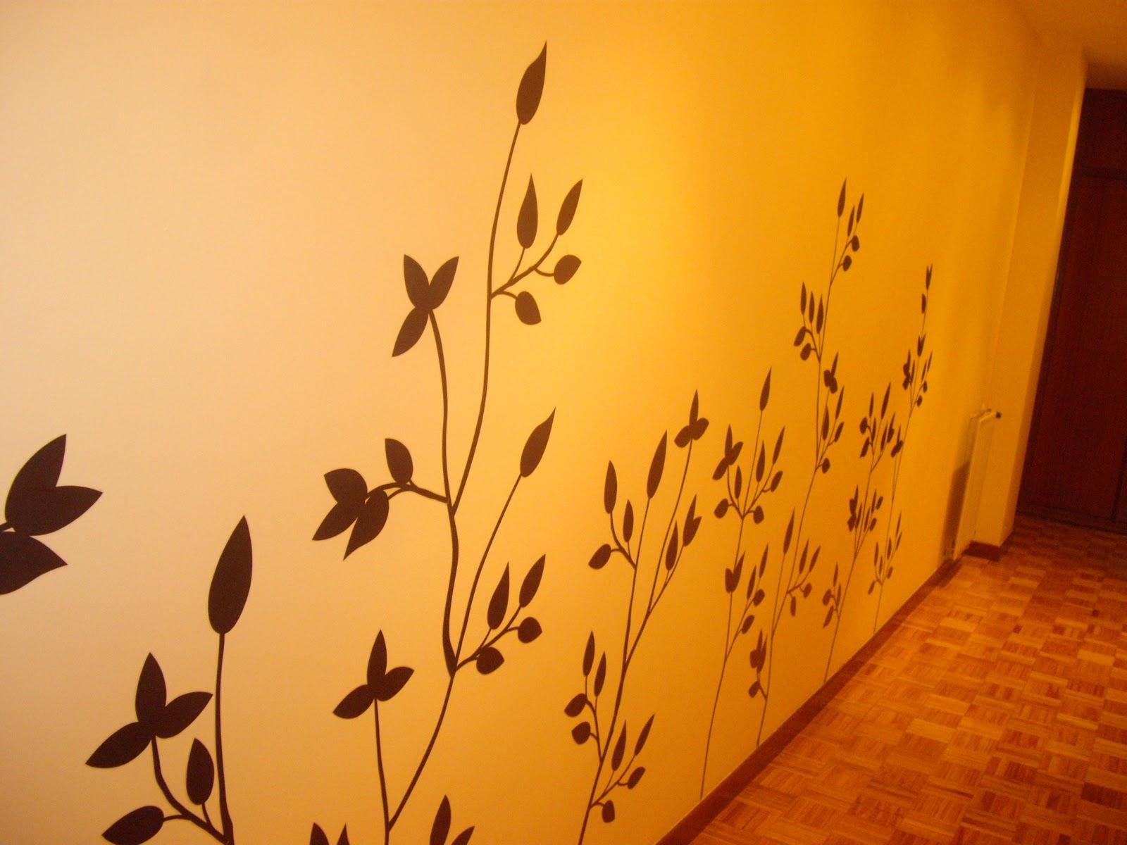 Pinturas Decorativas Paredes. Pinturas Decorativas En Paredes ...