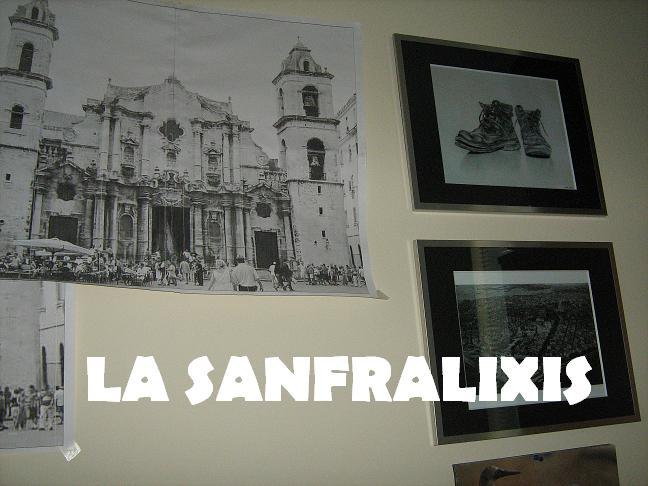 LA SANFRALIXIS