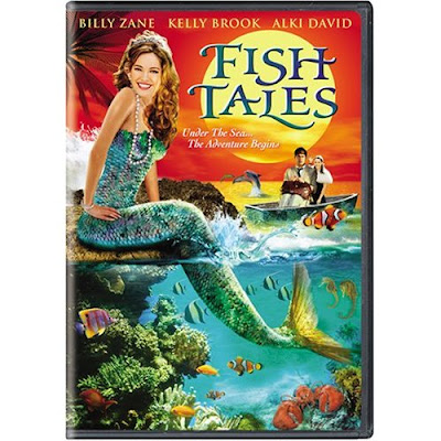 The Fox and the Fishes - Tales from the.