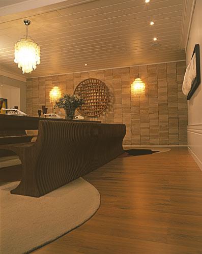 Brincando de decorar junho 2010 for Tipos de pisos laminados