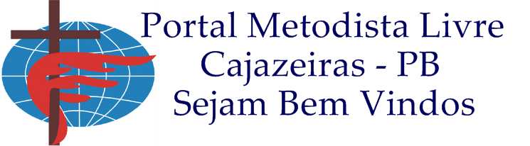 Portal Metodista Livre - Cajazeiras