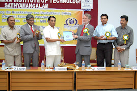Release of First Issue of IJISS