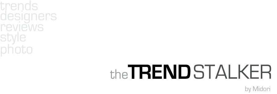 The Trend Stalker