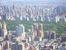 Central Park - New York.