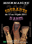 Courants d'Arts 2011