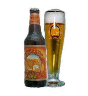 Taybeh Golden beer
