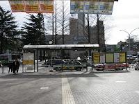 Asagaya Station, North Exit