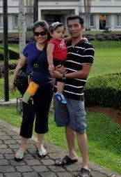 ~~Sarawak~~
