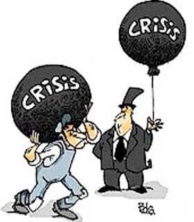 Enfoques cooperativos; Hoy: Ante la permanente crisis económica ¿necesitamos otra organización de la producción social.