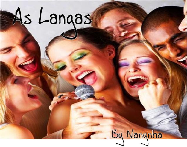 As Langas