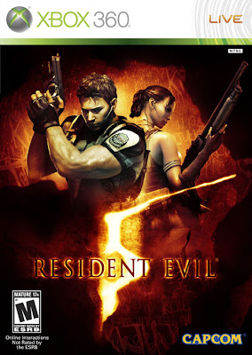 baixar Resident Evil 5 download jogo Completo gratis xbox 360