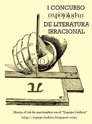 I Concurso de Literatura Irracional