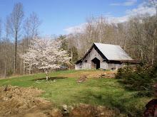 Guy's barn