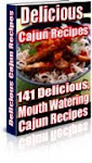 Totally Free Cajun Recipe Book