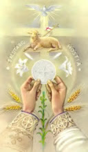 The Holy Eucharist