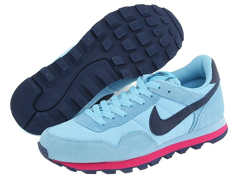 abb026a60803 Nike air pegasus GX blue