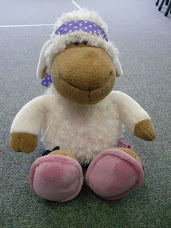 Pipa the Sheep
