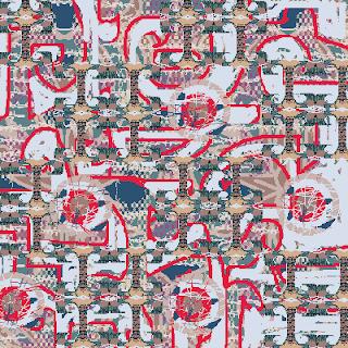 Pattern, 07-15-10, No. 15 of 15