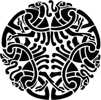 Free Tattoo Tribal Designs