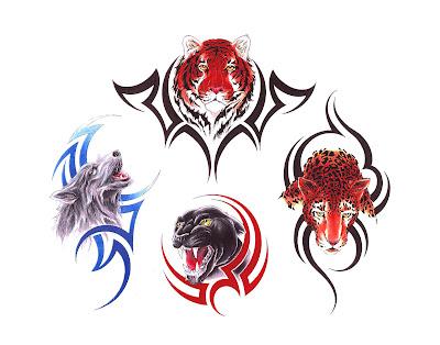 Free tattoo flash designs 5