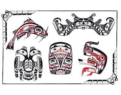 Free tribal tattoo designs 102Free tribal tattoo designs 102