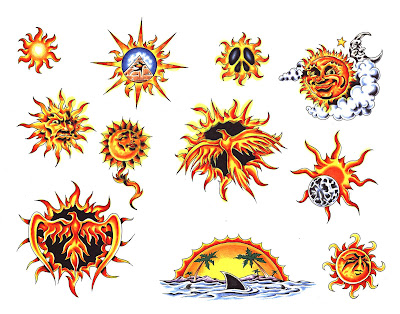 Free tattoo flash designs 15 · Free