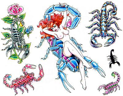 Free tattoo flash designs 59 · Free