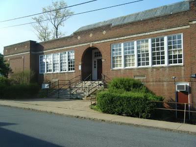 Jefferson School 1865-2002, this incarnation 1926