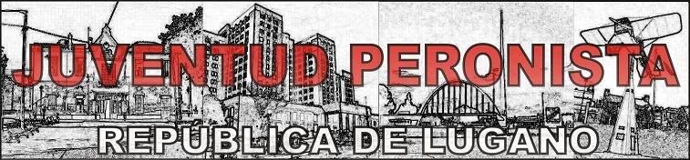 JUVENTUD PERONISTA VILLA LUGANO