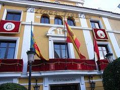 Enlace Ayuntamiento de Segorbe