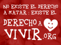Derecho a vivir.org