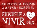 Derecho a vivir.org