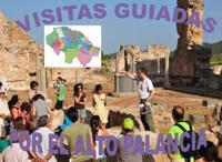 VISITAS GUIADAS POR EL ALTO PALANCIA