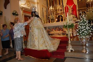 Virgen de Gracia de Altura