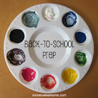 Organize School Papers | Back to School Prep | MoneywiseMoms