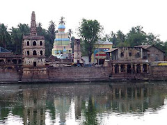 Maa Shakambari temple - Badami Karnataka