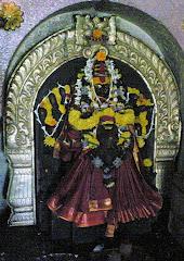 Maa Shakambari  - Satara Maharashtra