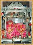 Maa Shakambari - Sikar Rajasthan