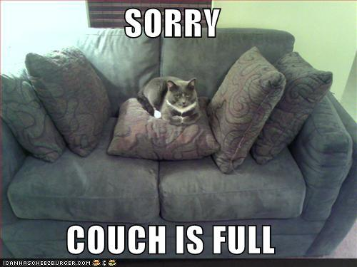 sorry couch full