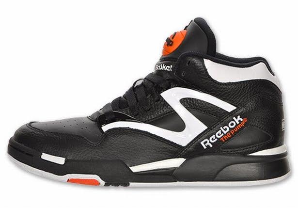 reebok pump anni 90