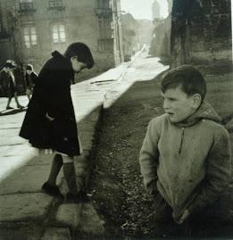 NIÑOS VITORIA 1955