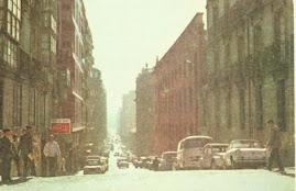 Calle Fueros