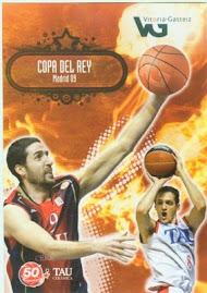 Copa del Rey 2009