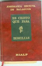 Libro del Opus