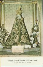 Nuestra Señora de Nazaré