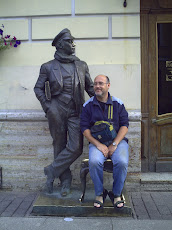 En San Petersburgo