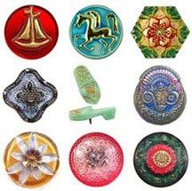 Czech Buttons